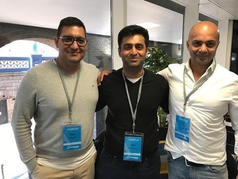 top 10 Startupbootcamp tech