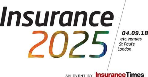 Insurance 2025  the urgent need for customer focus with CII chief ... bd3b05f3fe6