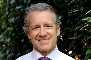James Gerry