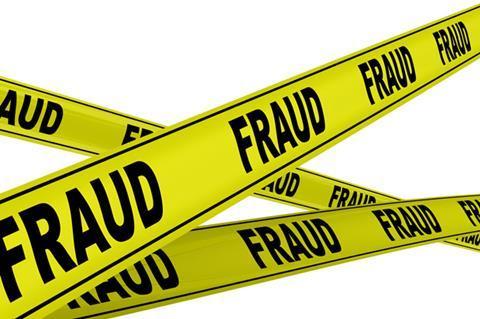 Flood fraudster forced to pay back cash