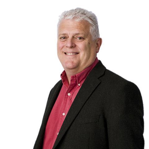 Howard Lickens