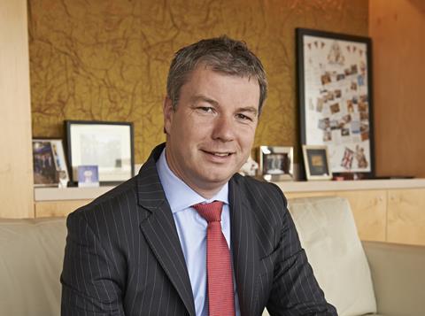 Jon Greenwood