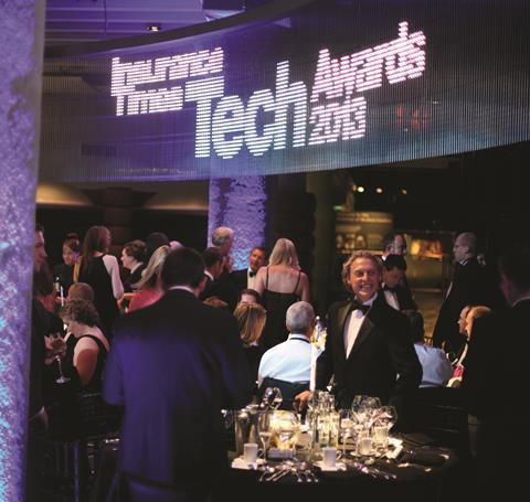 TechAwards 2013