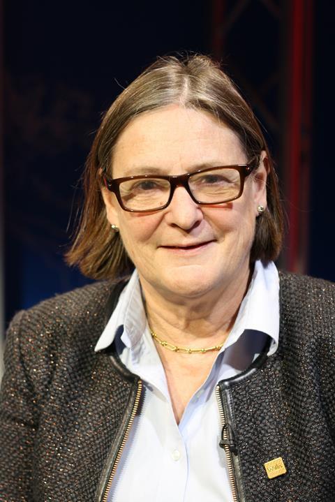 Sarah Turvill Willis