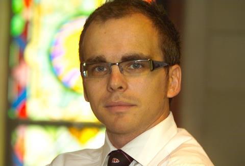 Daniel Pedley, CII