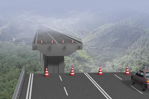 iStock-577623462 motorway gap