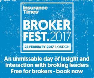 Brokerfest 2017