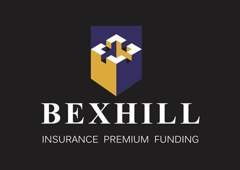 Bexhill Logo - Vector copy