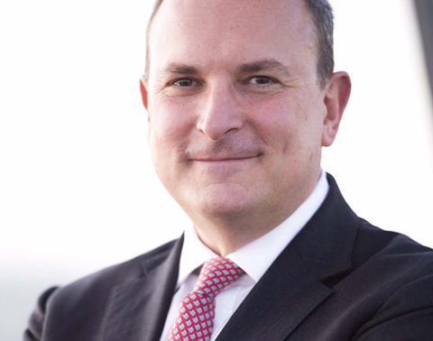 Enrico Bertagna