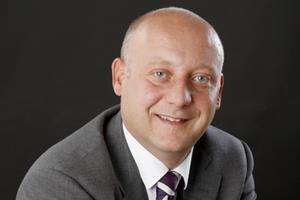 Chris Ashworth, The Innovation Group