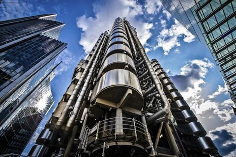 Lloyd's insurer expects lower 2016 underwriting profit