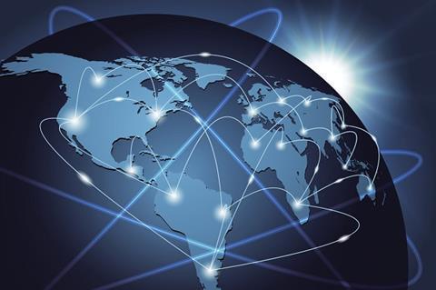 global data giants