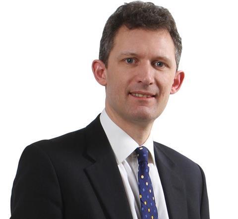 Mark Hews Ecclesiastical
