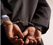 Jail, prison, handcuff