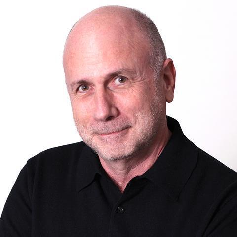 Ken Segall, former Apple creative director