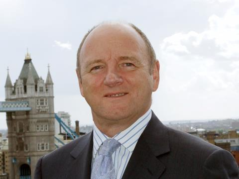 Joe Grogan, Marsh