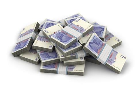 FSCS broker charge
