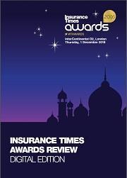 IT Awards 2016
