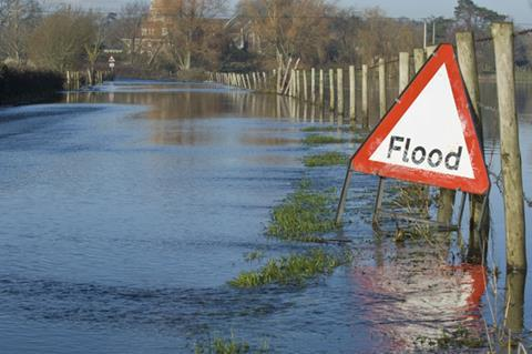 flood re appoints chief executive