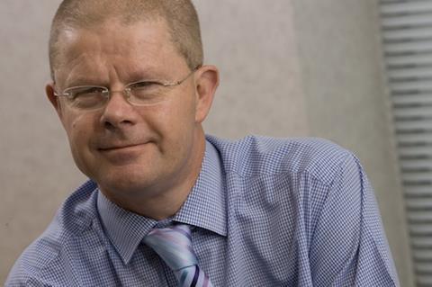 Steve White, Biba