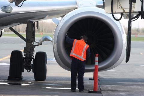 FCA aviation conduct probe