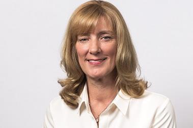 Sharon Beckett