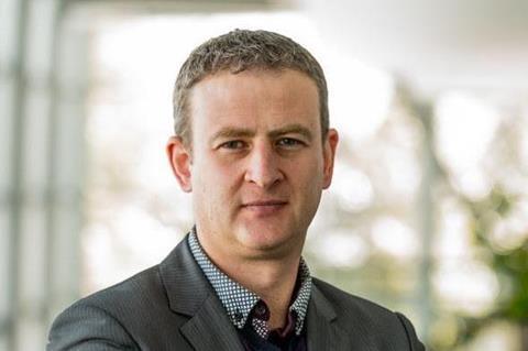 Sam Evans Eos Venture Partners