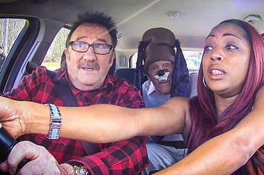 Chuckle Brothers Aviva video