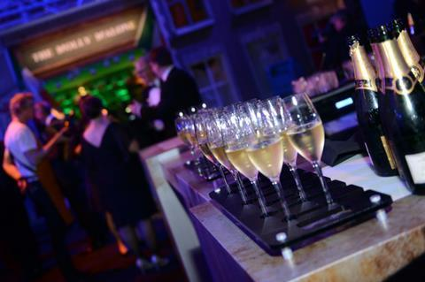 Insurance Times Awards 2016