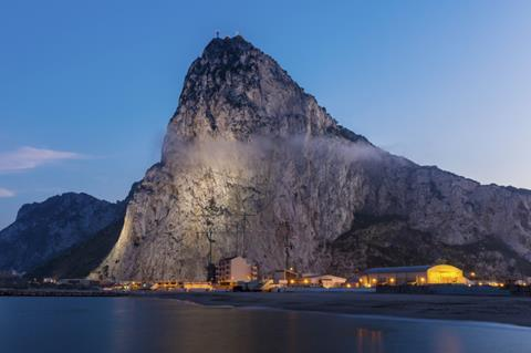 Gibraltar regulator