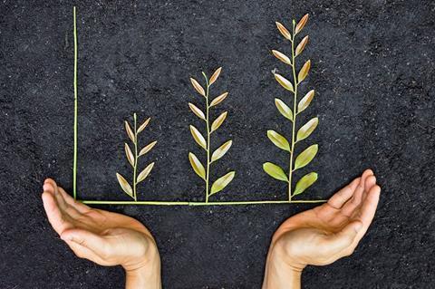 towergate returns to organic growth