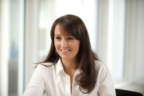Claire Bowler DWF