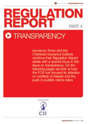 Reg report 4 cover