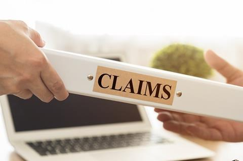 claims management company complaints