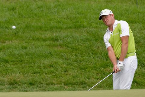 Jamie donaldson round 3 open de france 2013 t144736