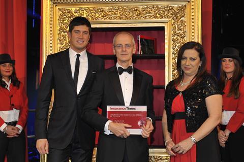 IT Awards Winners 2011
