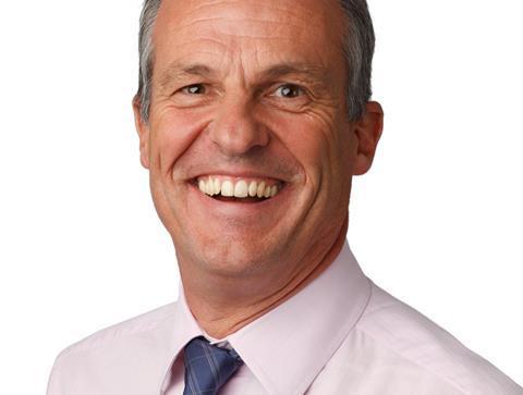 Adrian Brown RSA