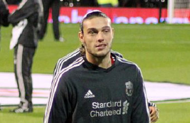 Andy carroll cropped