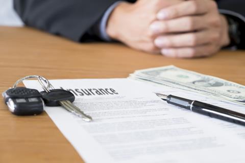 car insurance premiums up
