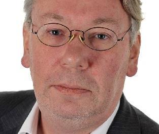 James Sharp, business development director, TEn Insurance