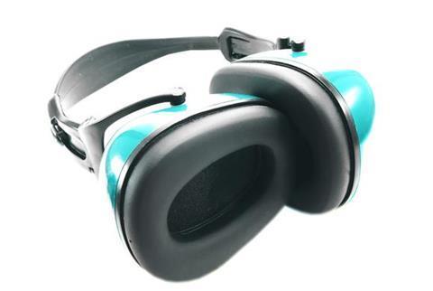 bigstockphoto Noise Free Head Set 2977569