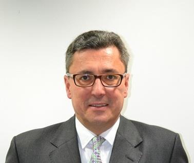 Tony Carnduff Aon