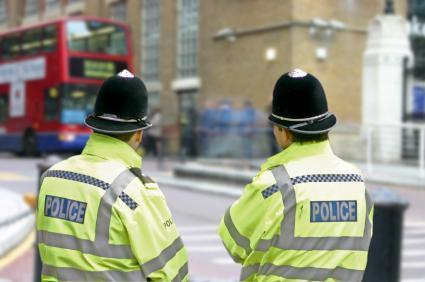 police terror london threat