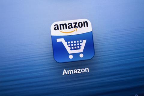 Amazon huge threat