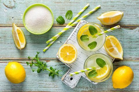 Lemonade launches in California