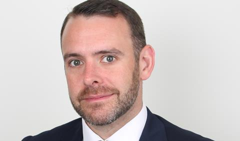 Gareth Eggle