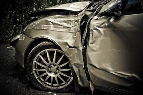 Uninsured accident claims