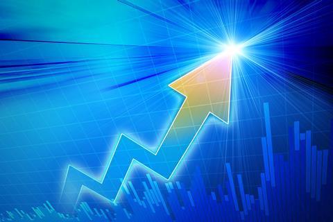 I stock profit arrow newers