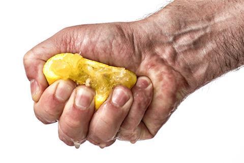 lemon squeeze sexually