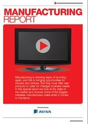 Aviva manufacturing report cover2